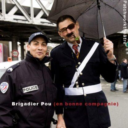 Faux gendarmes, faux policiers, animations pour vos évènements