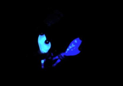 Animation Jongles, flashs, couleurs dans le noir, pour votre évènement.